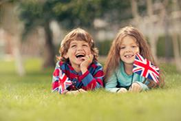 English - для детей