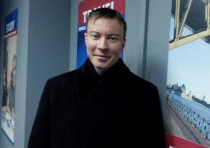 Андрей Горшков